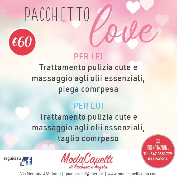 Pacchetto Love